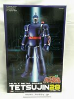 NEW ACTION TOYS Heavy Metal series Sun of Messenger Tetsujin 28-go Action Figure