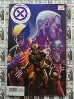 Powers of X (2019) Marvel - #6, CAFU Character Variant, Hickman/Silva, NM