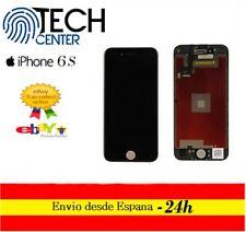"""Pantalla Tactil + LCD iPhone 6S 4,7"""" Negro Negra Retina"""