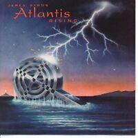 James Byrd - Atlantis Rising [CD]