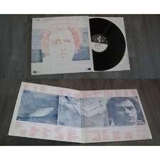 GERARD PRESGURVIC - Vivre Haut Lp Rare French Pop Moshe Naim 77'
