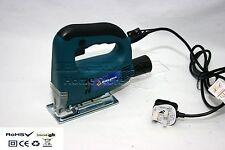 350W Corded Electric 230V Jigsaw Power Tool DIY Jig saw Soft Handle Grip 67030