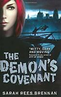Demon's Lexicon by Rees Brennan, Sarah