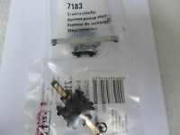Märklin H0 7183 Schleifer V 200 3021 Ersatzschleifer Orginal Ersatzteil Neuware