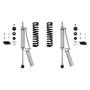 """For Ford F-250 Super Duty 05-16 Coil Spring Kit 2"""" B8 5162 Front Leveling Coil"""
