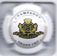 Capsule de champagne Le Brun et fils Grand cru