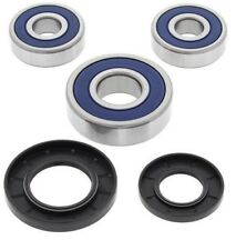 KIT CUSCINETTI RUOTA POSTERIORE REAR WHEEL BEARING SUZUKI GSX250 EURO 1991-1997