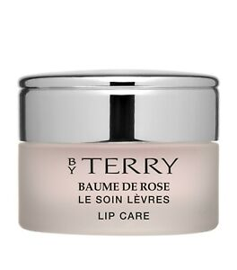 By Terry - Baume De Rose - Le Soin Levres - Lip Care (Lip Balm) 10g
