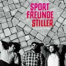 Das Geschenk (2-Track) von Sportfreunde Stiller (2016)