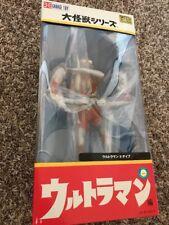 Large Monsters Series Ultraman Man B Garage Toys X Plus