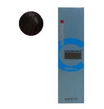 Goldwell Colorance Demi Hair Color tube 2.1 oz 5MB - Dark Jade Brown