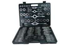 US PRO 110pc Metric Tap Die Set B2514