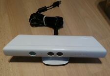 Official Xbox 360 Kinect Sensor white
