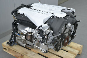 Aston Martin Vantage V12 Motor Motors Engine 421KW 572PS Bj.2013 Engine