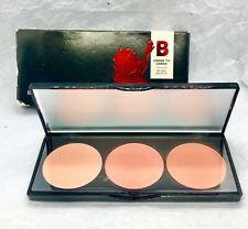 Betty Boop X Ipsy Cheek To Cheek Blush Palette .29oz Full Sz