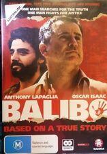 BALIBO (DVD) REGION 4 - Political Thriller