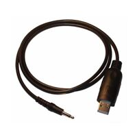 Cavo di interfaccia Cat CI-V USB per Icom CT-17 Radio IC-706 Y3C9