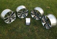 2015 15 Dodge Charger STX Plus 18x7.5 Aluminum wheels mopar oem