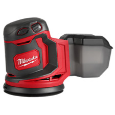 2648-20 MILWAUKEE M18™ Random Orbit Sander (TOOL ONLY)