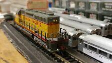 KATO DC SD  45 Locomotive!