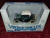 Vintage ERTL 1914 Chevy Series H  Die-Cast 1:43 Metal Replica 1986 MIP NOS