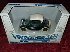 Vintage ERTL 1914 Chevy Series H  Die-Cast 1:43 Metal Replica 1986 MIP NOS