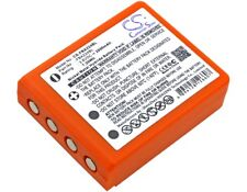 Battery 2000mAh For Hbc Radiomatic Patrol D, Radiomatic Quadrix
