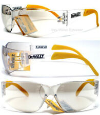 3 Pair/Pack Dewalt Protector Indoor/Outdoor Safety Glasses Sun Z87+