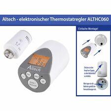 Electronic Radiator Thermostat Thermostat Thermostat Valve Altech ALTHC060