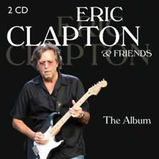 Eric Clapton & Friends - The Album - 2 CD NEU OVP