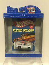 Hot Wheels 30 Years Authentic Commemorative Replica Series - 1978 '57 T-Bird