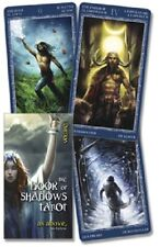 Book of Shadows (As Above) Tarot Deck Cards Wiccan Pagan Metaphysical