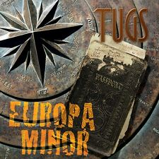 TUGS Europa minor LP italian prog