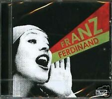 Franz Ferdinand You Could Have It So Much Better CD NEW SEALED Do You Want To+