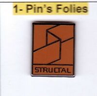 Pin's Arthus Bertrand STRUCTAL