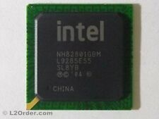 10X NEW Intel NH82801GBM BGA Chip Chipset With Solder Balls (US Shipping)