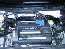 Admission directe Seat Ibiza 4 1,4 16V 2001-> 75cv, JR Filters