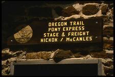 216005 Rock Creek était un important magasin de transport A4 papier photo