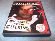 BLOOD FEAST 2 - ALL U CAN EAT   - DVD -