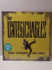 the untouchables ska punk vinyl 2015