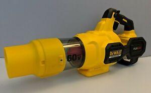 Dewalt 60V Flexvolt Leaf Blower Stubby Nozzle , Tip  - DCBL772X1