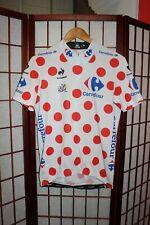 Tour De France 2014 Le coq sportif cycling jersey size M.  ALY