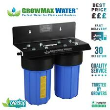 More details for growmax super grow - 800 litres / hour - 2-stage filter