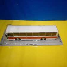 Modellino DIE CAST DeAgostini Autobus Jelcz PR 110U Scala 1/72 NUOVO