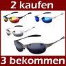 »AKTION: Sonnenbrille Sunglasses Viper Matrix Ski Sport Brille«