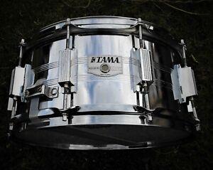 "TAMA   ""RockStar Pro""  Snare 14"" x 6,5"" Made in Japan VINTAGE"