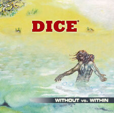 Dice (12.cd) without vs. within-pt.1 (~ PINK FLOYD = Caravan = IQ = CAMEL = 2006) 59min.