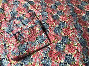 Sainsbury's Double Duvet Set Multi Floral