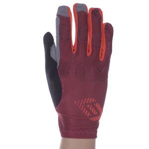 Bellwether Men's Lynx Gloves Burgundy XXL