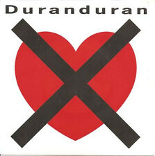DURAN DURAN - I Don't Want Your Love (ps) 7""